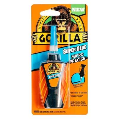 6g Super Glue Micro Precise (6-Pack)