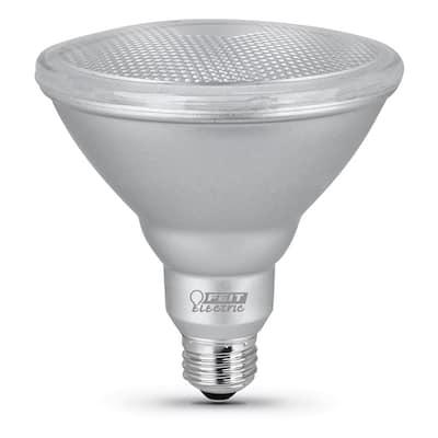 120-Watt Equivalent PAR38 Dimmable Security or Outdoor Track Lighting ENERGY STAR 90+ CRI Flood LED Light Bulb, Daylight