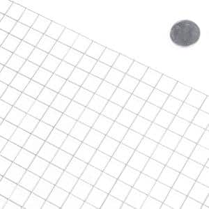1/2 in. x 2 ft. x 100 ft. 19-Gauge Hardware Cloth