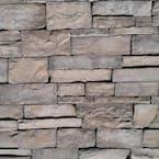 Pacific Ledge Stone Cordovan Flats 150 sq. ft. Bulk Pallet Manufactured Stone