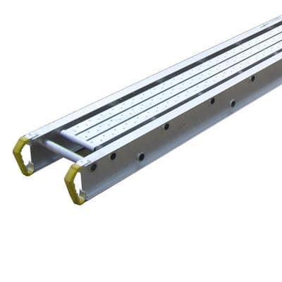 14 in. x 16 ft. Stage with 500 lb. Load Capacity