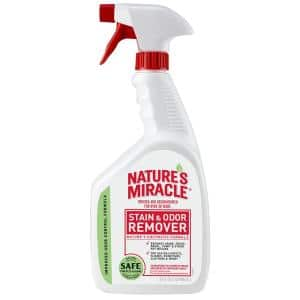 32 oz. Ready to Use Stain and Odor Remover