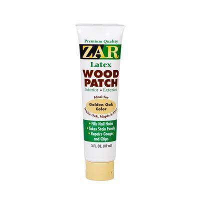 314 3 oz. Golden Oak Wood Patch