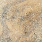 Tuscany Scabas 16 in. x 16 in. Gold  Travertine Paver Tile (60 Pieces/106.8 Sq. Ft./Pallet)