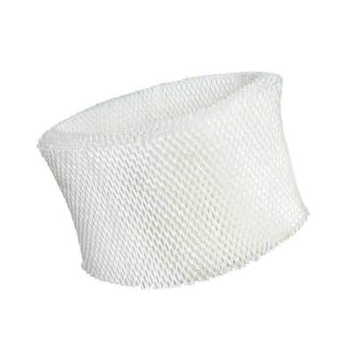 Replacement Humidifier Wick Filter E fits Honeywell Quietcare HCM-6011i, HCM-6012i, HCM-6013i, HC-14, HW-14 (3-Pack)
