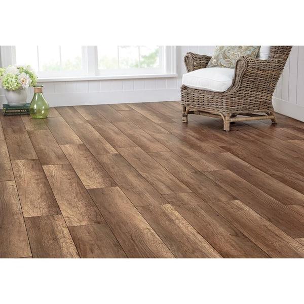 Home Decorators Collection Sonoma Oak 8, Home Decor Laminate Flooring