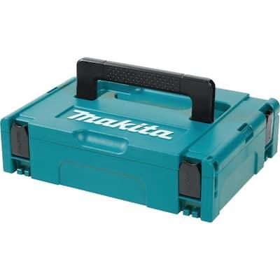 15.5 in. Small Interlocking Tool Box
