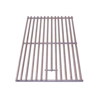 18.82 in. x 8.90 in. Stainless Steel Cooking Grid