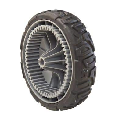 8 in. Front Wheel for AWD