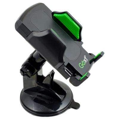 GoXT Adjustable Suction Cup Mount Phone Holder