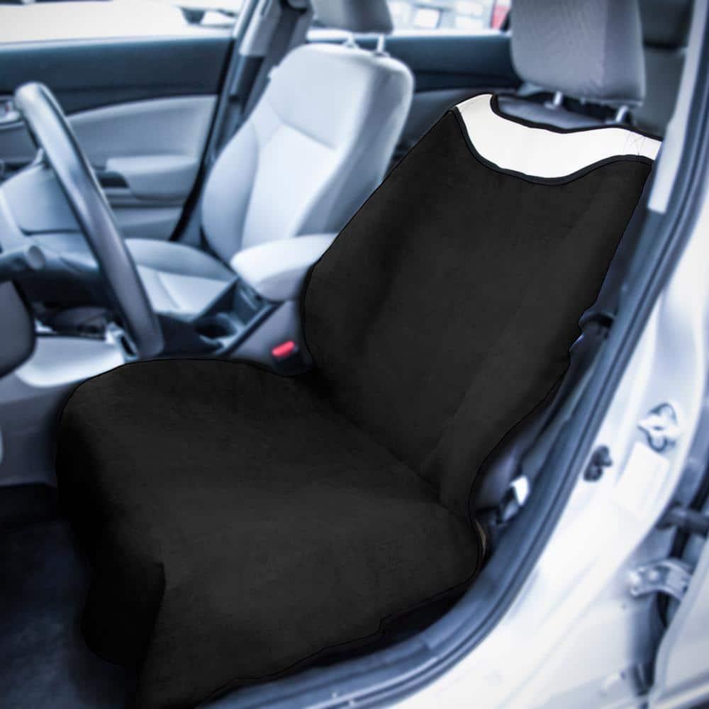 1* Towel Cyan Seat Cushions Universal Car Seat Protector Covers Yoga Sweat Towel