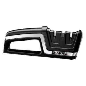 Knife and Scissors Sharpener-Classic Version