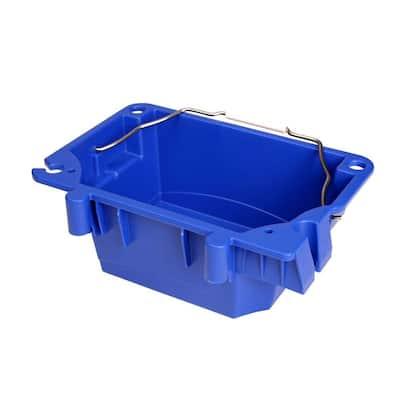 Lock-in Utility Bucket