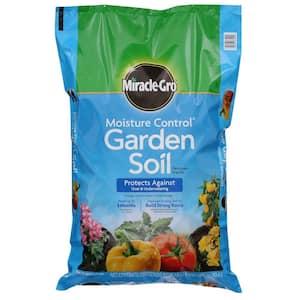 1.5 cu. ft. Moisture Control Garden Soil