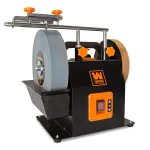 10 in. 2-Direction Water Cooled Wet/Dry Sharpening System