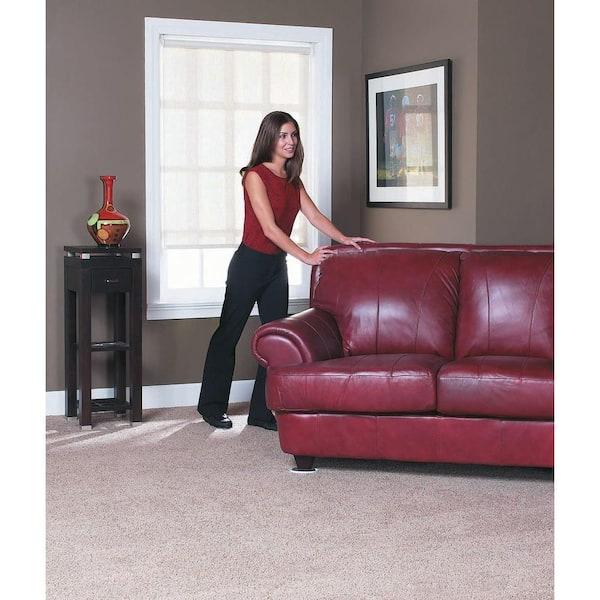 Everbilt Furniture Sliders For Carpet