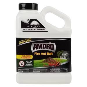 2 lb. Fire Ant Killer Bait
