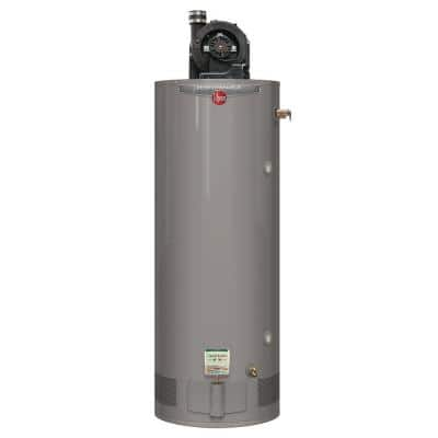 Performance 75 Gal. Tall 6 Year 76,000 BTU Natural Gas Power Vent Tank Water Heater