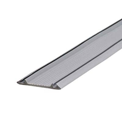 3 ft. x 2 in. x 5/8 in. Vinyl Replacement Insert for Standard Threshold Moulding