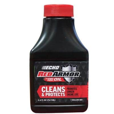 Red Armor 2.6 oz. 2-Stroke Cycle Engine Oil