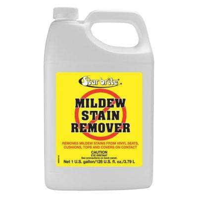 Mildew Stain Remover - 1 Gal.