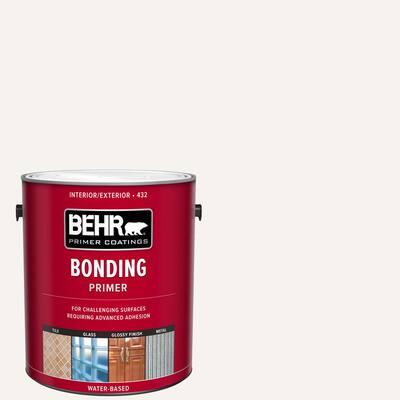 1 Gal. White Bonding Interior/Exterior Primer