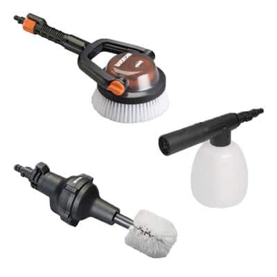 Hydroshot Auto and Boat Accessory Kit