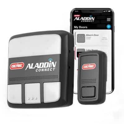 Aladdin Connect Smart Garage Door Controller