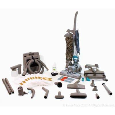 Reconditioned Sentria 2 Vacuum Cleaner Loaded with Genuine Tools Shampooer and 5-Year Warranty