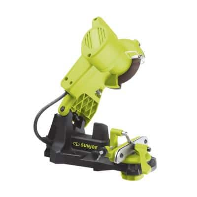 24-Volt Cordless Chain Saw Sharpener (Tool Only)