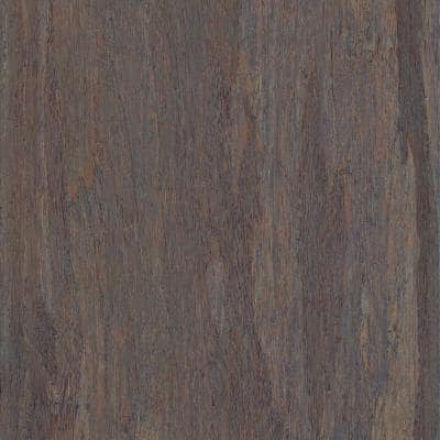 Strand Woven Mystic Grey 1/2 in. Thick x 5-3/16 in. Wide x 72-1/20 in. Length Solid Bamboo Flooring (26 sq. ft. / case)