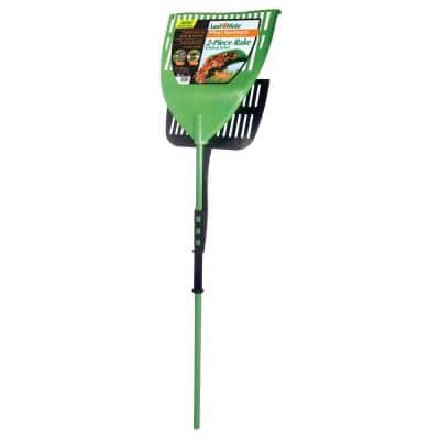 ProSeries Rake and Pick-up System