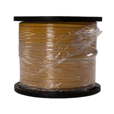 1000 ft. 12/2 Solid Romex SIMpull CU NM-B W/G Wire