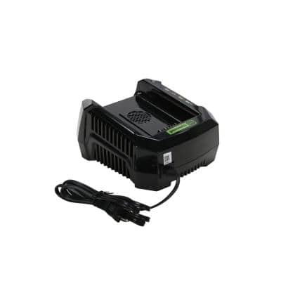 PRO 60-Volt 6 Amp Rapid Battery Charger