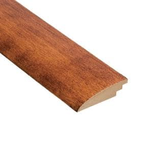 Maple Messina 3/8 in. Thick x 2 in. Wide x 78 in. Length Hard Surface Reducer Molding