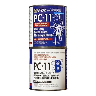 PC-11 128 oz. Paste Epoxy