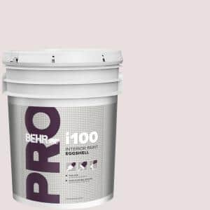Behr Pro 5 Gal N120 1 Parasol Eggshell Interior Paint Pr13005 The Home Depot