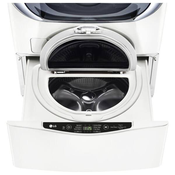 New OEM LG Parts Washer Single Harness LG WD-Series SideKick Pedestal Washer
