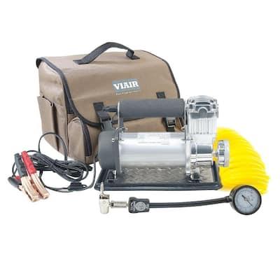 400P Portable Air Compressor