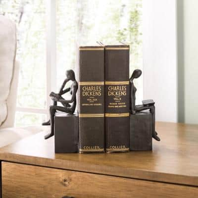 Bookends Home Accents The Home Depot