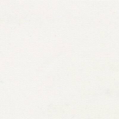 Canvas White Patio Glider Slipcover