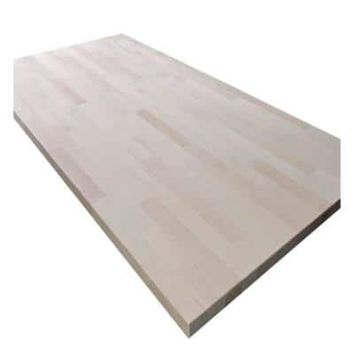 Allwood 6/4 in. x 3 ft. x 8 ft. Baltic Birch Project Panel
