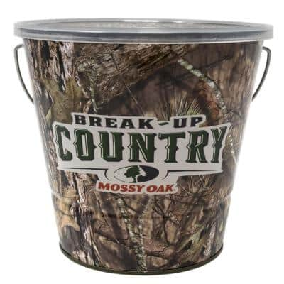 16 oz. Mossy Oak Citronella Bucket