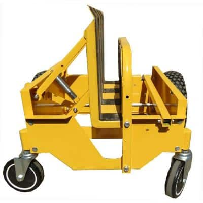 Saw Trax Panel Express Cart Dolly