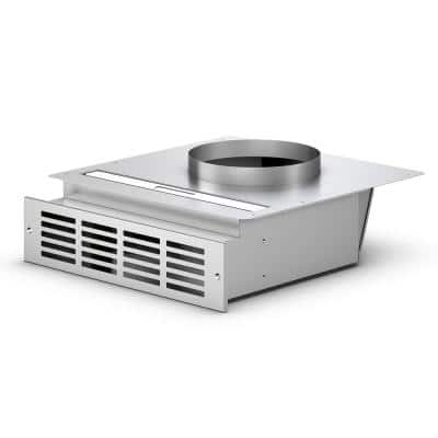 Recirculation Kit for Bosch Downdraft Ventilation Systems