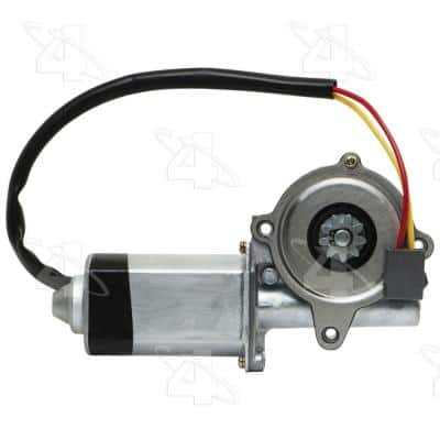 Power Window Motor - Front Right