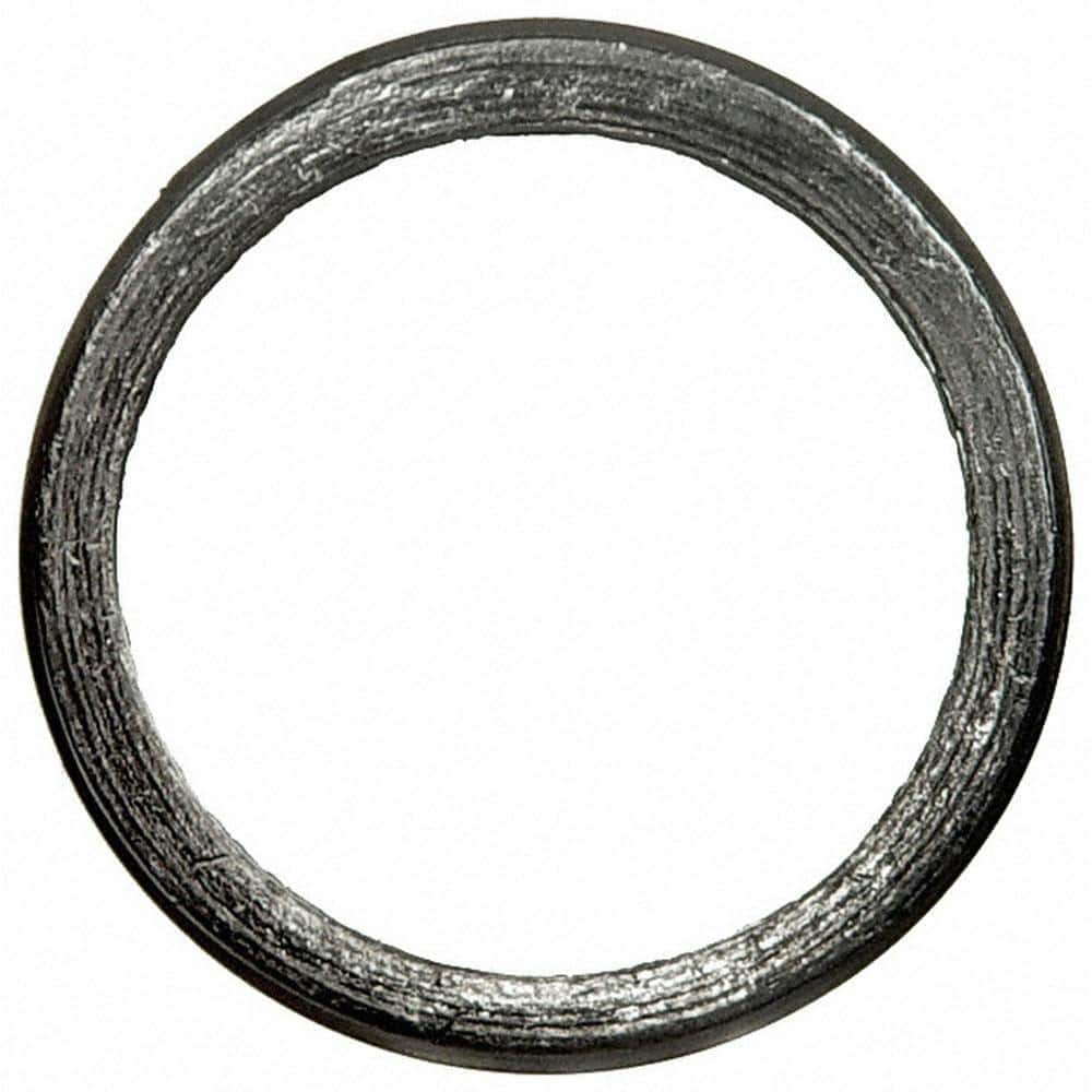 Fel Pro Exhaust Pipe Flange Gasket 60729 The Home Depot