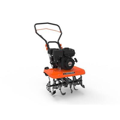 21-inch 208 cc Gas Front-Tine Tiller
