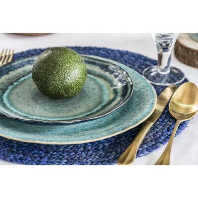 Sausalito Green Salad Plate (Set of 6)