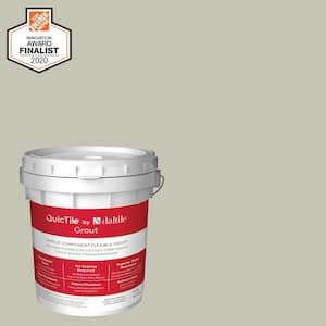 QuicTile D196 Mist 9 lb. Pre-Mixed Urethane Grout
